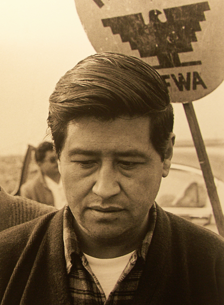chavez essay Cesar chavez day has been a commemorative holiday by proclamation of  president obama since 2014, to honor the labor organizer and.